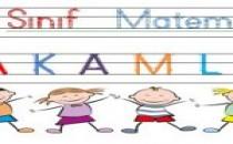 1. Sınıf Matematik 5 Rakamının Yazılışı