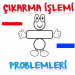 1. SINIF ÇIKARMA İŞLEMİ PROBLEMLERİ 7