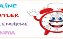 1. Sınıf Online Saatler Değerlendirme Sınavı