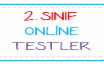 2. Sınıf Basamak Kavramı Online Test